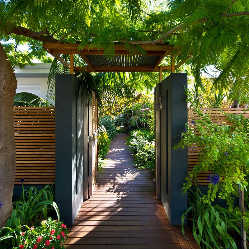 Cultivart Landscape designer Perth - Award winning ...