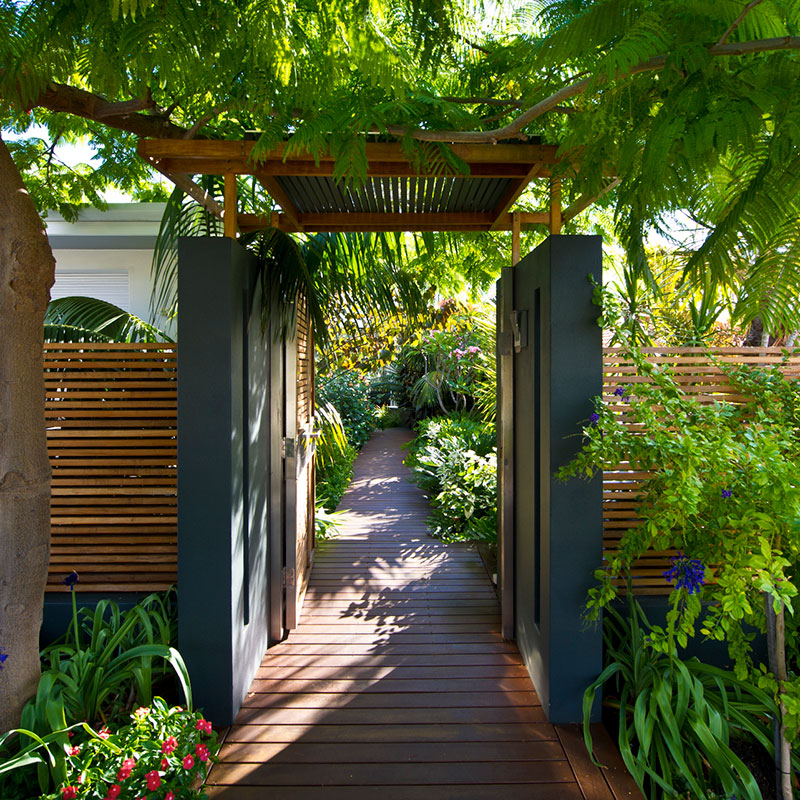 Cultivart Landscape Design Perth - The garden design ...