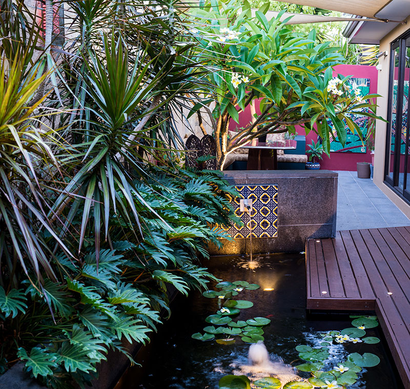 Cultivart Landscape Design Perth: North-beach-perth-courtyard-design-800px4