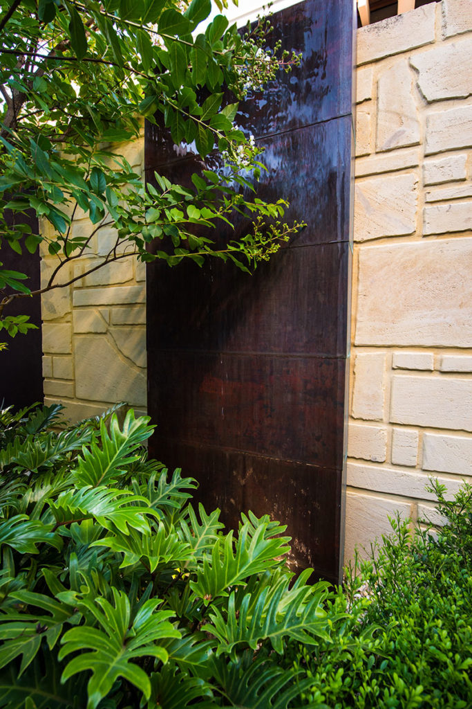 copper water wall mount hawthorn