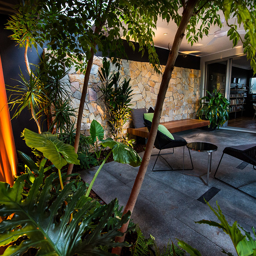 Cultivart Landscape Design Perth: Janine's Open Garden 11th And 12th Feb 2017