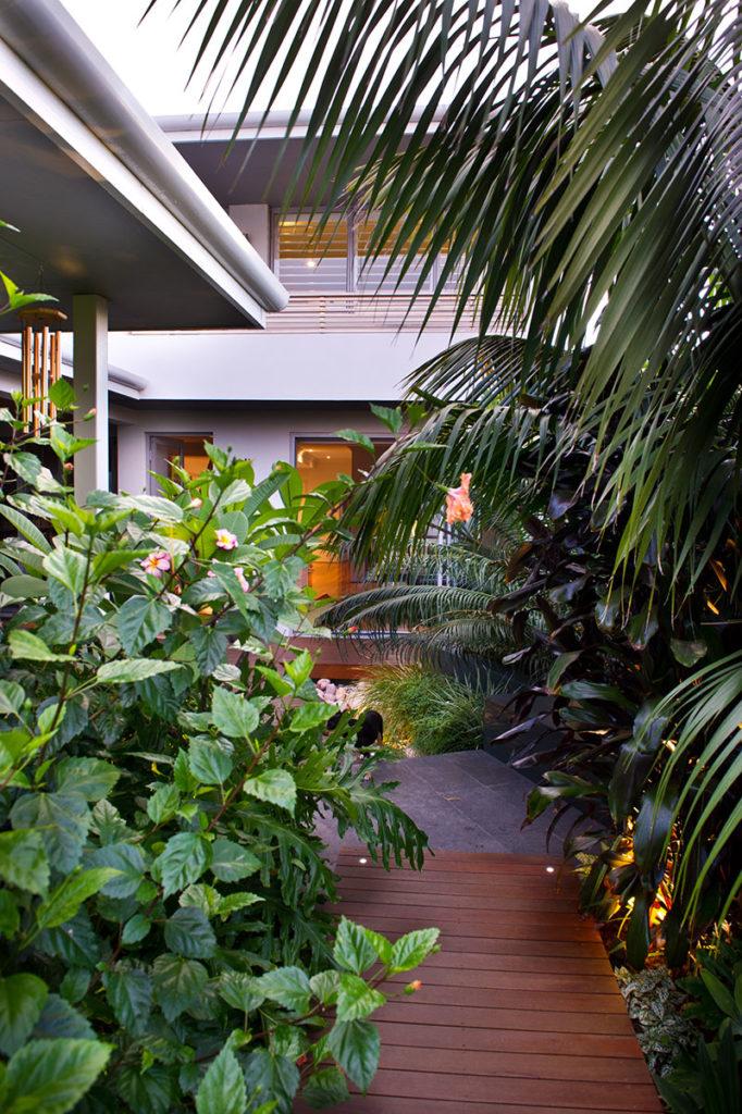 broome style garden perth